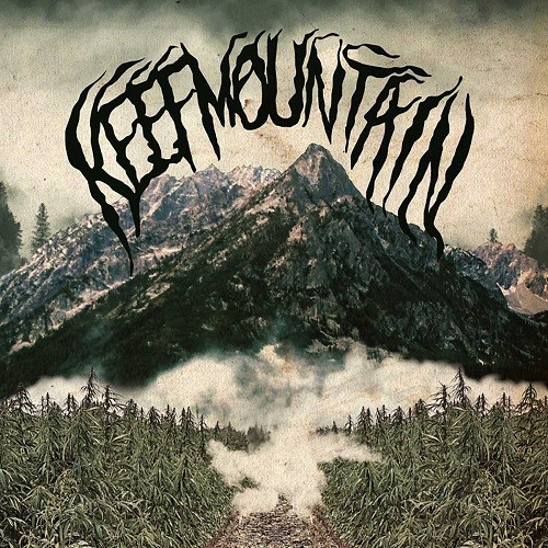 Keef Mountain - Keef Mountain (2016)