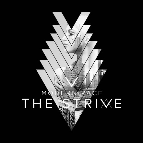The Strive - Modern Pace (2016)