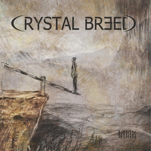Crystal Breed - Barriers (2016)
