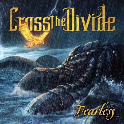 Cross The Divide - Fearless (2016)