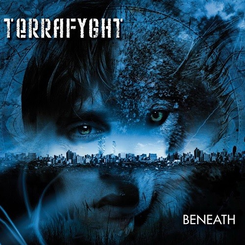 Terrafyght - Beneath (2016)