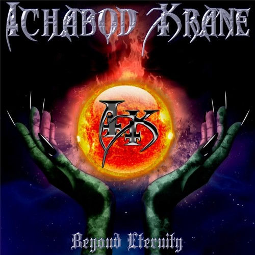 Ichabod Krane - Beyond Eternity (2016)
