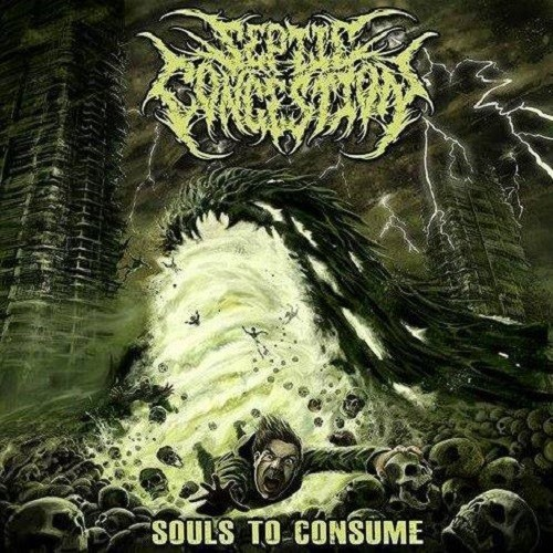 Septic Congestion - Souls To Consume (2016)