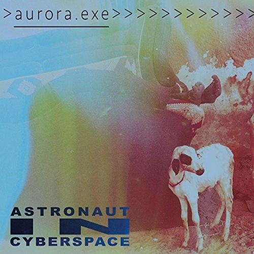 Astronaut In Cyberspace - Aurora.exe (2016)