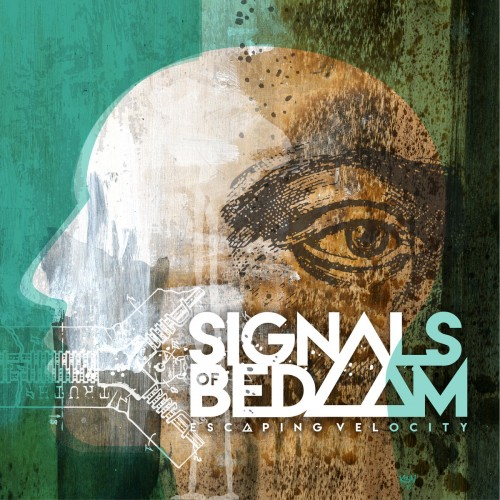 Signals of Bedlam - Escaping Velocity (2016)