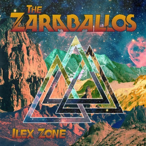 The Zaraballos - Ilex Zone (2016)