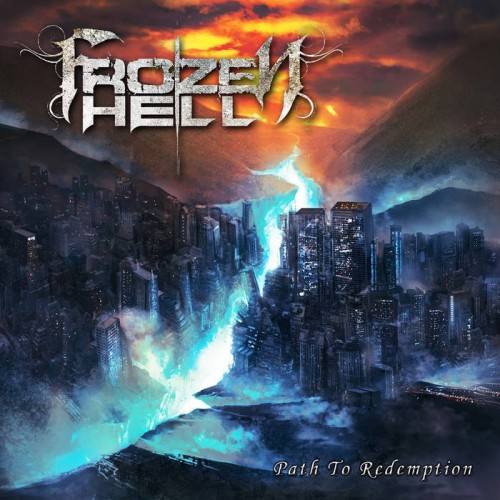 Frozen Hell - Path To Redemption (2016)