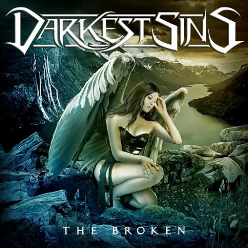 Darkest Sins - The Broken (2016)