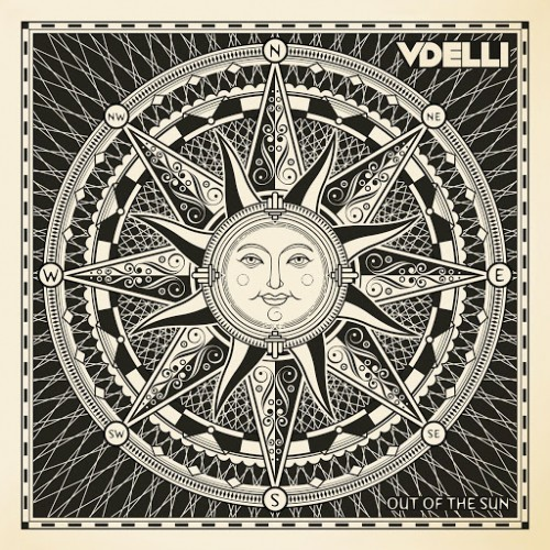 Vdelli - Out of the Sun (2016)