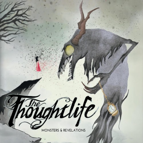The Thoughtlife - Monsters & Revelations (2016)