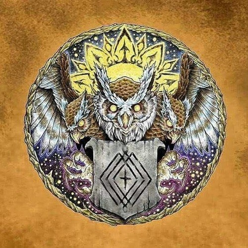 Order Of The Owl - We Are Here To Collect Our Crown (2016)