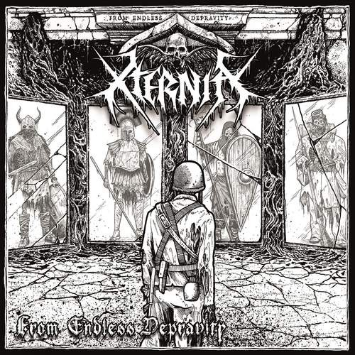 Xternity - From Endless Depravity (2016)