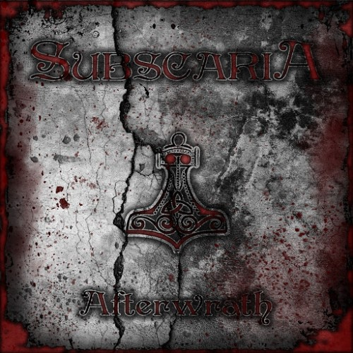 Subscaria - Afterwrath (2016)
