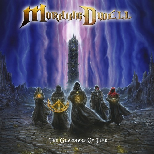 Morning Dwell - The Guardians of Time (2016)