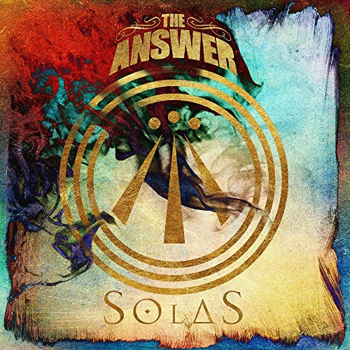 The Answer - Solas (Limited Edition) (2016)