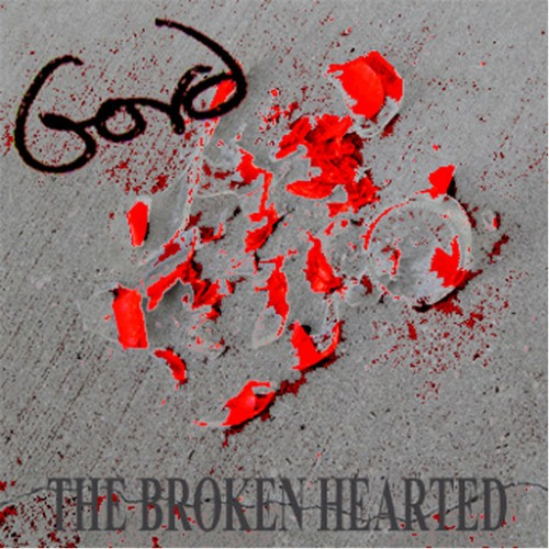 Gord - The Broken Hearted (2016)