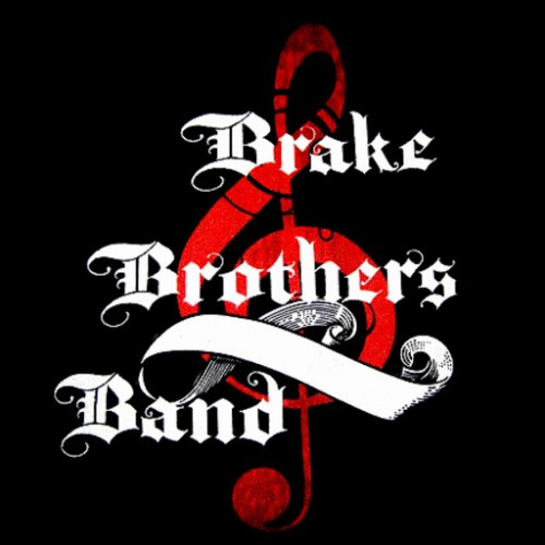 The Brake Brothers Band - Fierce Loyal & Passionate (2016)