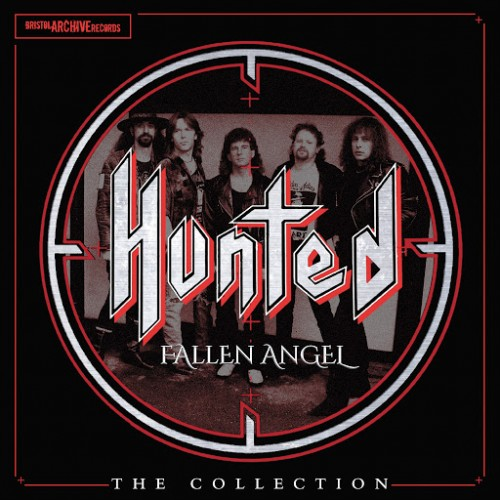 Hunted - Fallen Angel (The Collection) (2016)