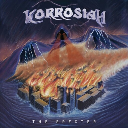 Korrosiah - The Specter (2016)