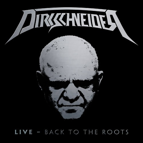 Dirkschneider - Live: Back to the Roots (2016)