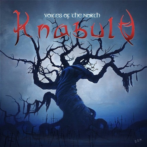 Knabulu - Voices of the North (2016)