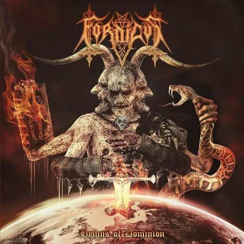 Fornicus - Hymns of Dominion (2016)