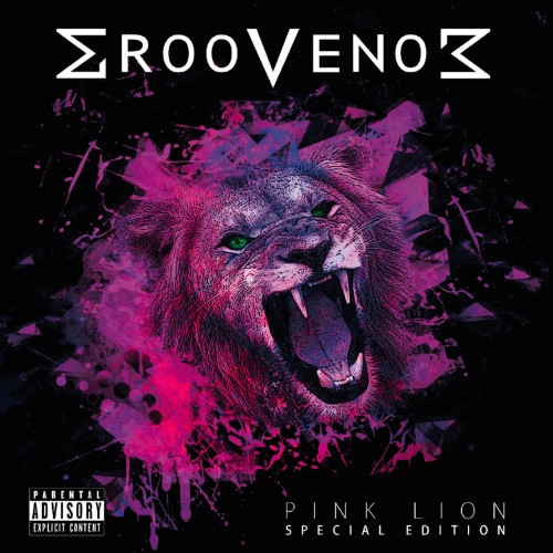 GrooVenoM - Pink Lion (Special Edition) (2016)