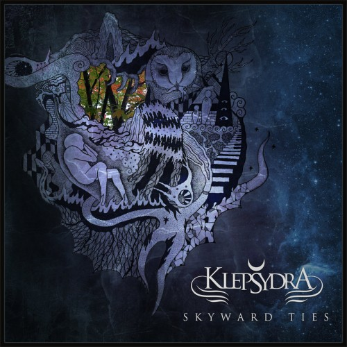 Klepsydra - Skyward Ties (2016)
