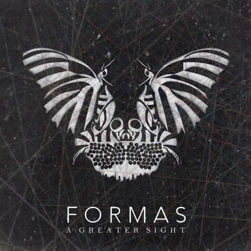Formas - A Greater Sight (2016)