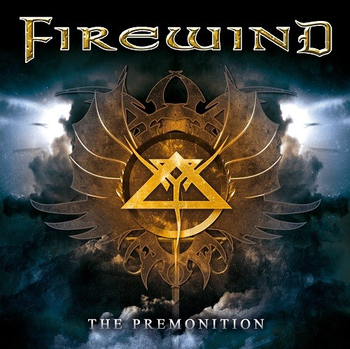Firewind - Discography (2002 - 2013)