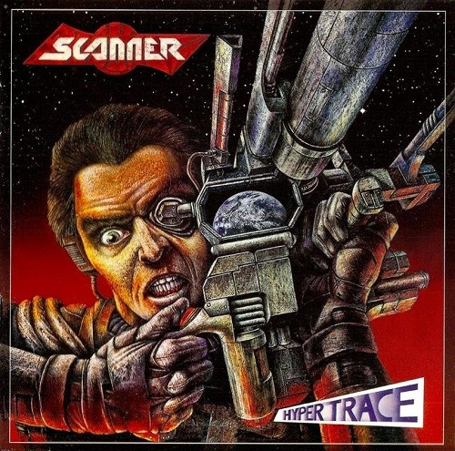 Scanner - Discography (1988 - 2015)
