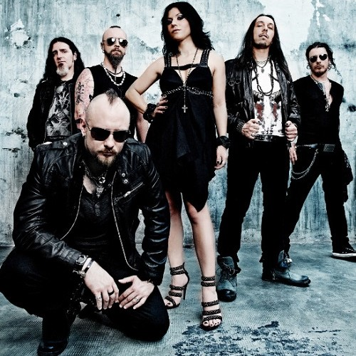 Lacuna Coil - Discography (1998 - 2019)