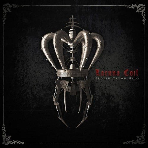 Lacuna Coil - Discography (1998 - 2016)
