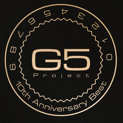 G5 Project - G5 10th Anniversary Best (2016)