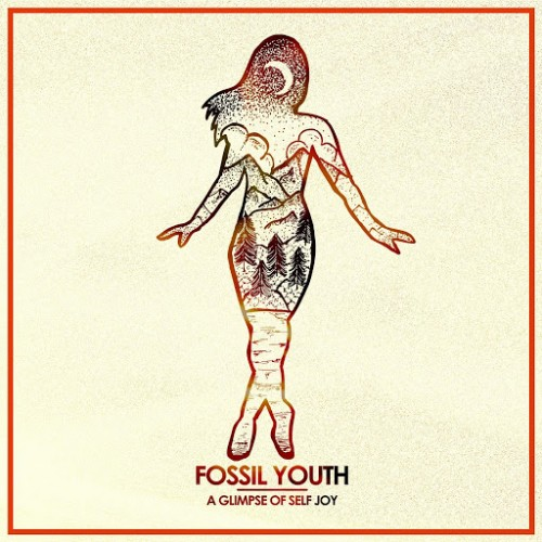 Fossil Youth - A Glimpse of Self Joy (2016)