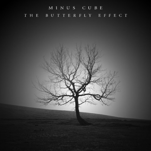 Minus Cube - The Butterfly Effect (2016)