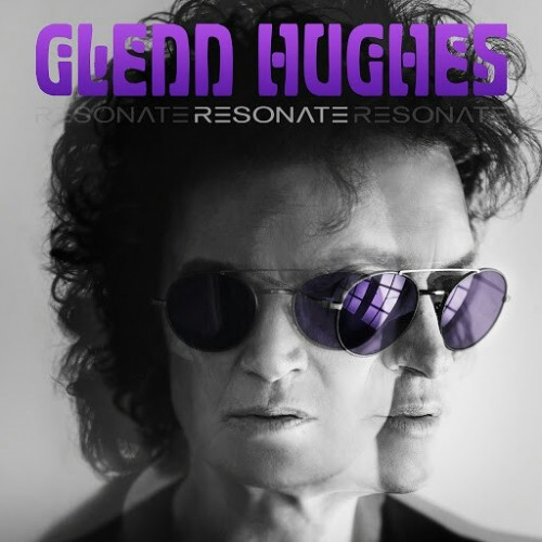 Glenn Hughes - Resonate (Deluxe Edition) (2016)