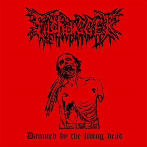 Filthdigger - Damned By The Living Dead (2016)