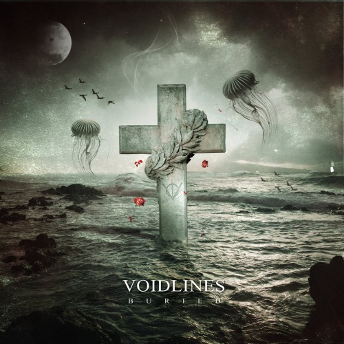 Voidlines - Buried (ep) (2016)