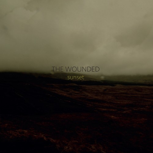 The Wounded - Sunset (2016)