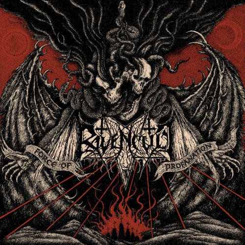 Ravencult - Force Of Profanation (2016)