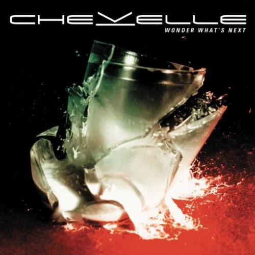 Chevelle - Discography (1997 - 2016)