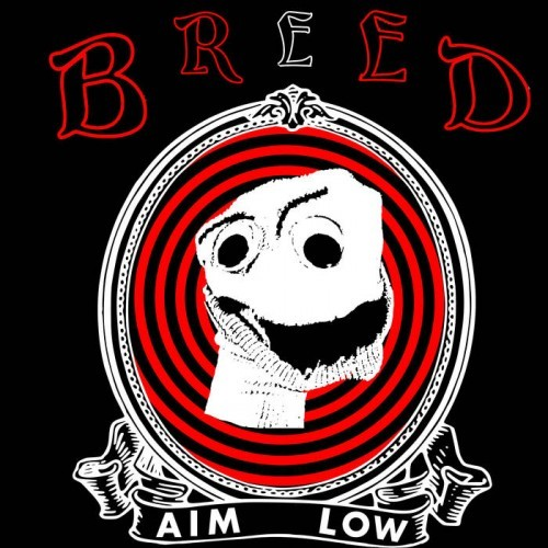 Breed - Aim Low (2016)