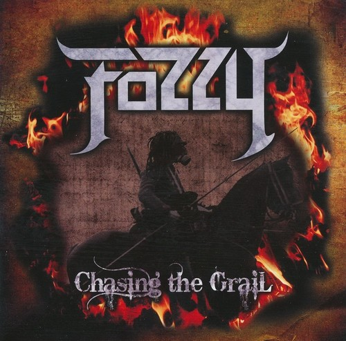 Fozzy - Discography (2000 - 2014)