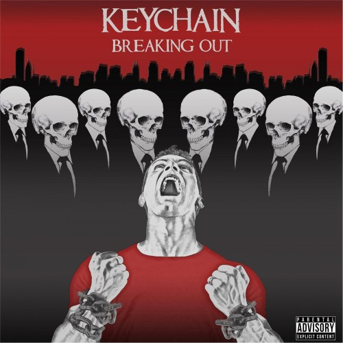 Keychain - Breaking Out (EP) (2016)