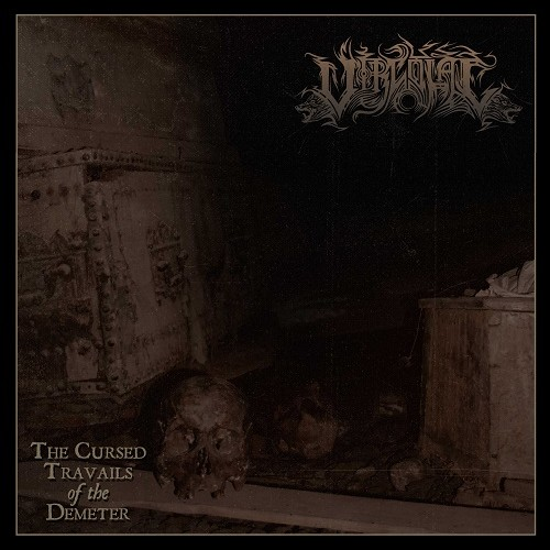 Vircolac - The Cursed Travails Of The Demeter (ep) (2016)