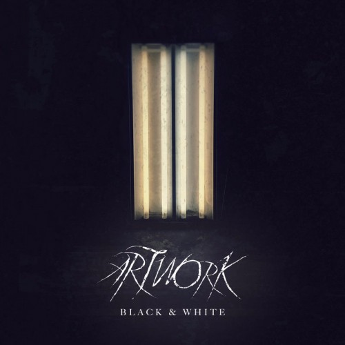 Artwork - Black and White (ep) (2016)