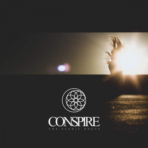 Conspire - The Scenic Route (2016)