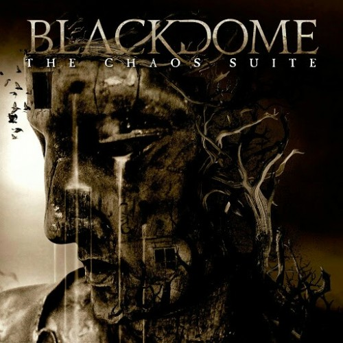 Blackdome - The Chaos Suite (2016)