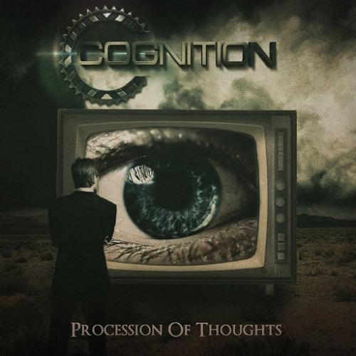 Cognition - Procession of Thoughts (2016)